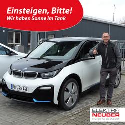 elektromobilitaet pfaffenhofen elektro neuber